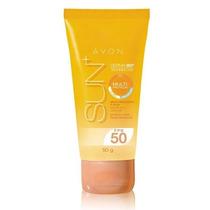 Protetor Solar Facial Avon Sun - Fps 50