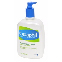 Cetaphil Creme Hidratante Moisturizing Lotion 591 Ml