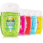 Pocketbac Hand Gel Bath Body Works Alcool Gel Novo Formato