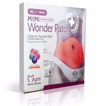 Seca Barriga Wonder Patch Up Body Emagrecedor Kit 15 Peças
