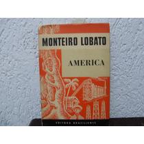 America - Monteiro Lobato