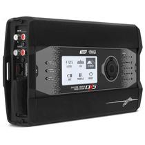 Processador Audio Digital Jfa Dx5 Mesa Crossover 5 Saidas