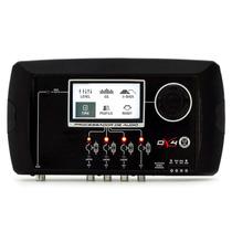 Processador De Audio Digital Jfa Dx4 Evo 4 Vias Crossover