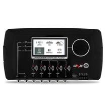 Processador De Áudio Digital Jfa Dx5 Evolution 5 Saídas 2 En