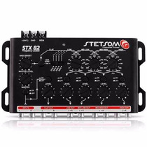 Crossover Stetsom Stx82 - 5 Vias Frequency Locked Competição
