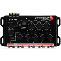 Mesa Crossover Stetsom 5 Vias Stx82 Frequency Locked