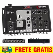 Crossover Taramps Crx 5 Plus 5 Vias Som Crx5 + Frete Grátis
