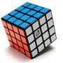 Cubo Mágico 4x4x4 Yj Moyu Yusu Preto Com Pronta Entrega