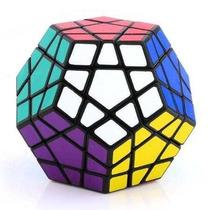 Cubo Mágico Profissional Megaminx Shengshou