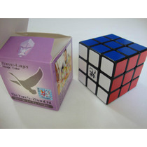 Cubo Mágico Dayan Zhanchi Profissional 3x3 57mm Melhor Rubik