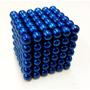 Cubo Magnético Neocube Azul 5mm 216 Pcs - Blue Buckyballs