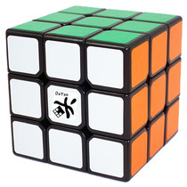 Dayan Zhanchi V Cubo Mágico Profissional 3x3 Original Preto