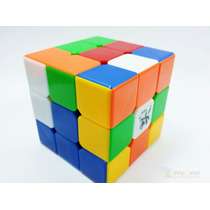 Cubo Mágico Dayan5 3x3x3 Zhanchi - Original Profissional