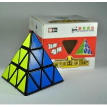 Cubo Mágico Pyraminx Shengshou