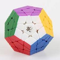 Cubo Mágico Megaminx Dayan Doze Faces 75mm. - Frete Brasil .