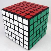 Cubo Mágico 6x6x6 Shengshou