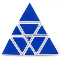 Cubo Mágico Yong Jun Yj Xuan Bian Pyraminx