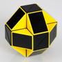 Cubo Mágico Shengshou Snake Shape 3d Regua Puzzle Toy