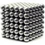 Neocube 5mm 216 Esferas - Cubo Magnético - Pronta Entrega