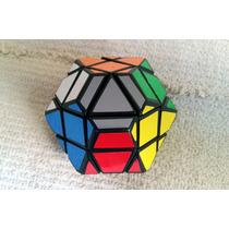 Cubo Mágico Megaminx Dodecaedro Diansheng