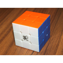 Cubo Mágico Dayan5 3x3x3 Zhanchi Original Profissional