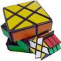 Cubo Mágico Profissional 3x3x2 Moyu Yj Wind Fire Imperdível!