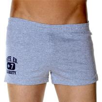 Shorts Andrew Christian Boxer Sunga Esporte Lazer G