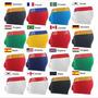 Kit 10 Cuecas Boxer Calvin Klein - Países - Pronta Entrega**