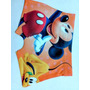 Mickey Com Pluto - Cueca Infantil - Fábrica Ozes Brasil