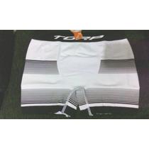 Cueca Boxer Torp S/ Costura Kit Com 5unid. Cores Sortidas