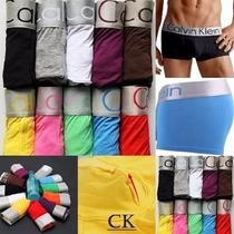 Cuecas Boxer Calvin Klein 100% Originais! (pronta Entrega)