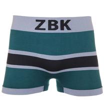 Kit 10 Boxer Sem Costura Zubick! Aproveite!