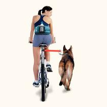 Bike + Dog: Emagreça Com Seu Cachorro