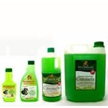 Equide Shampoo Para Cavalo Pelo Brilho Citronela 1l