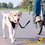 Adaptador Para Andar De Bicicleta Com O Cachorro