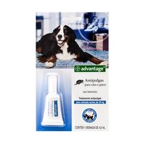 Advantage Cães E Gatos 4 Ml Bayer - Acima De 25 Kg