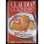 Coleção Volta O Mundo- Claudia E Cozinha- Sabores Da Ásia