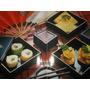Cozinha Japonesa - As Mais Famosas Receitas Das Nossas Avós