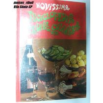 Enciclopédia Mundial De Arte Culinária Volume 4 Carnes /
