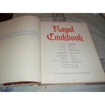 Royal Cookbook - Frete Grátis