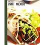 Livro Cozinha Do Mundo México Abril Coleções Lacrado