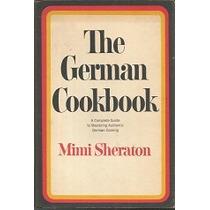 The German Cookbook - Mimi Sheraton