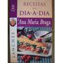 Receitas Do Dia-a-dia Lanches Ana Maria Braga