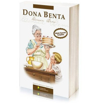 Livro Dona Benta : Comer Bem - Culinária - Gastronomia