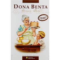 Dona Benta - Comer Bem Edição Especial Completa Livro