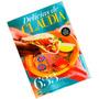 Livro Delicias De Claudia 633 Receitas Edição 2014