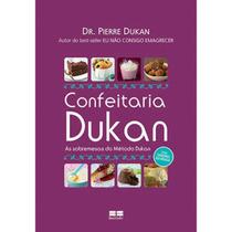 Livro Confeitarias Dukan