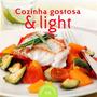 Livro - Cozinha Gostosa & Light - Pía Fendrik