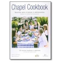 Chapel Cookbook