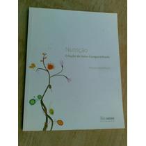 Livro - Nutrição - Nestlê - Criação De Valor Compartilhado